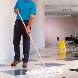 Professional Cleaning Management